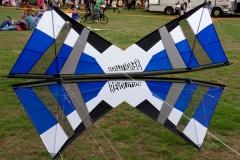 TFS Quad Kite